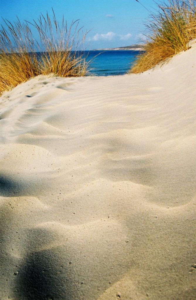 beach, sea, sand