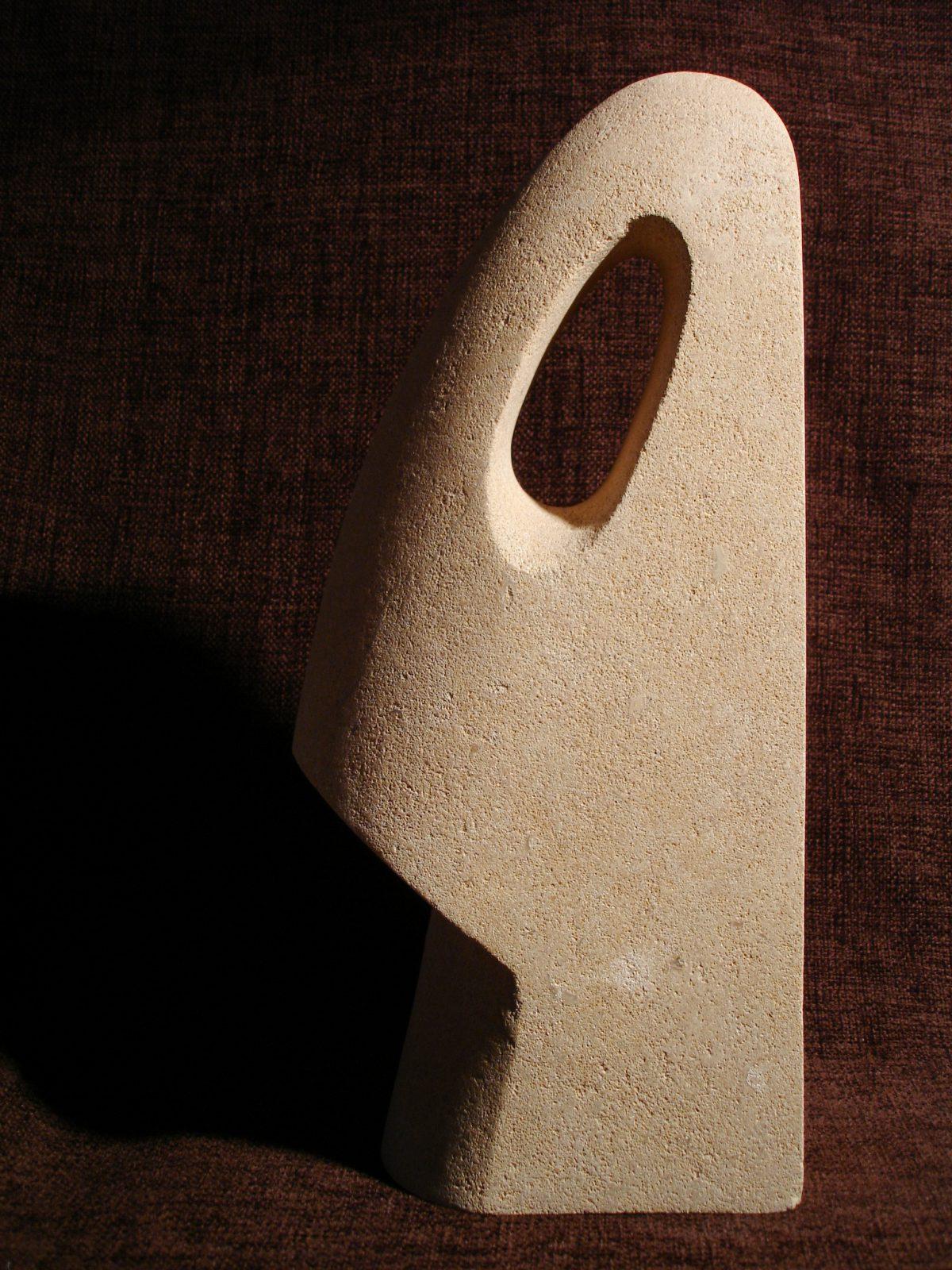 Head - 45cm, Bath Limestone