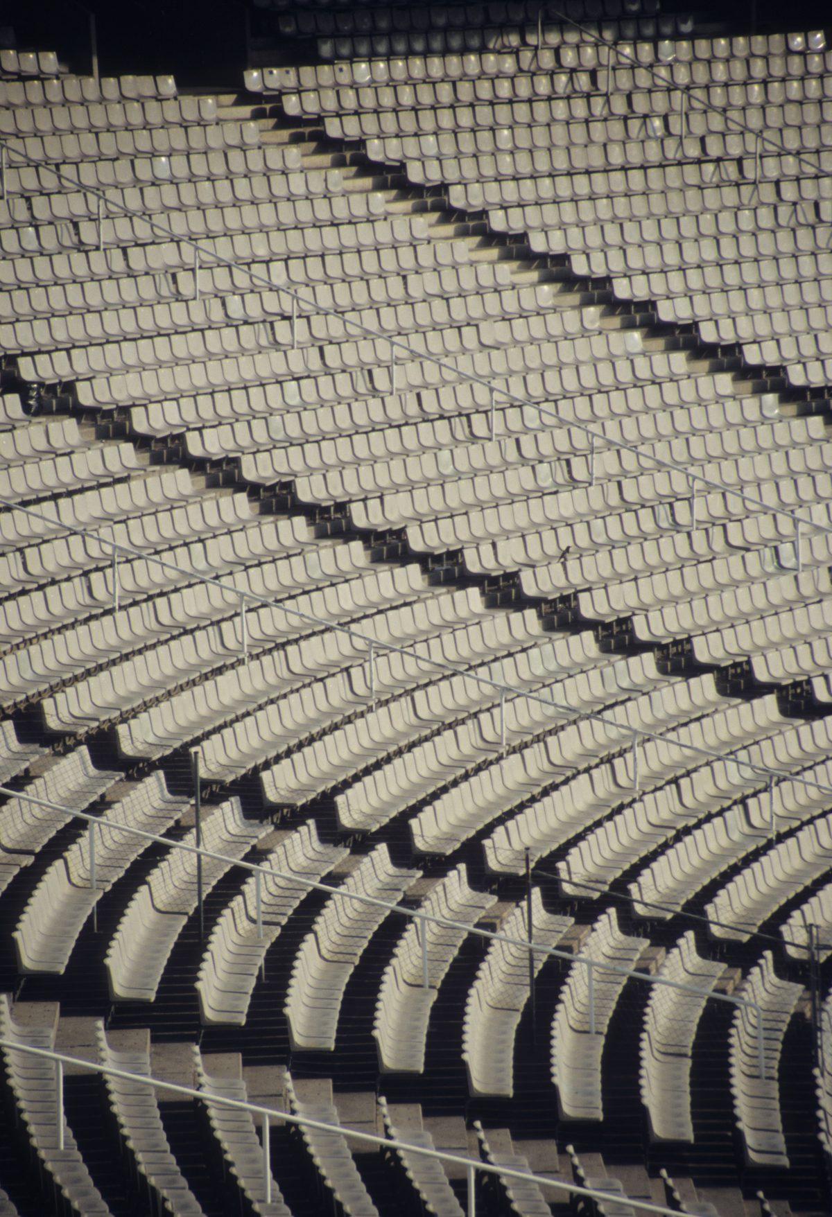 Olypmic park, stadium