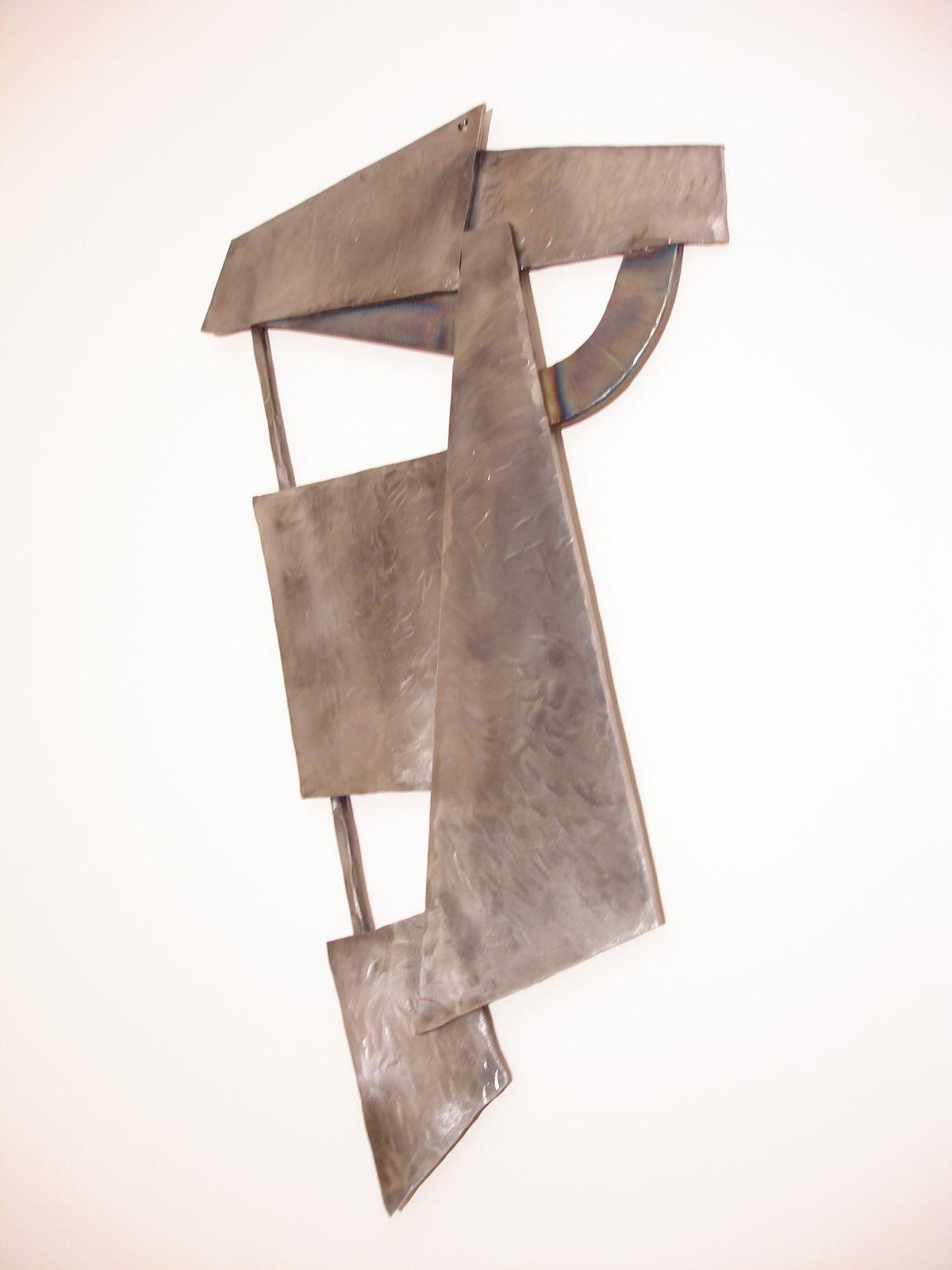 Heris - 43cm steel