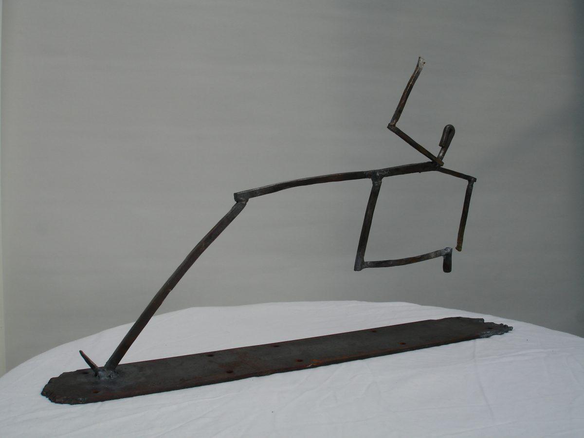 Runner - 60cm steel