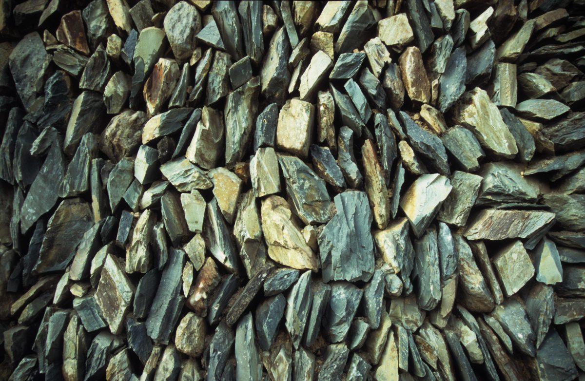 Rock, rock, pattern, many