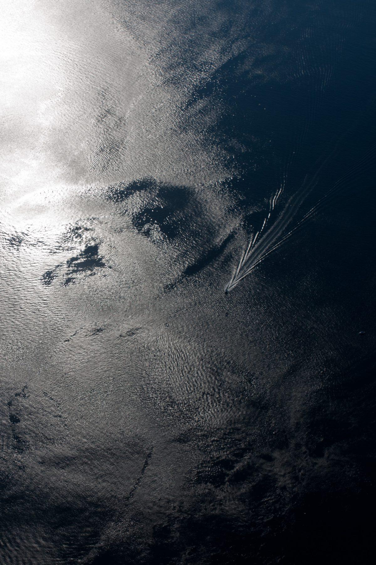 sea, water, seaplane