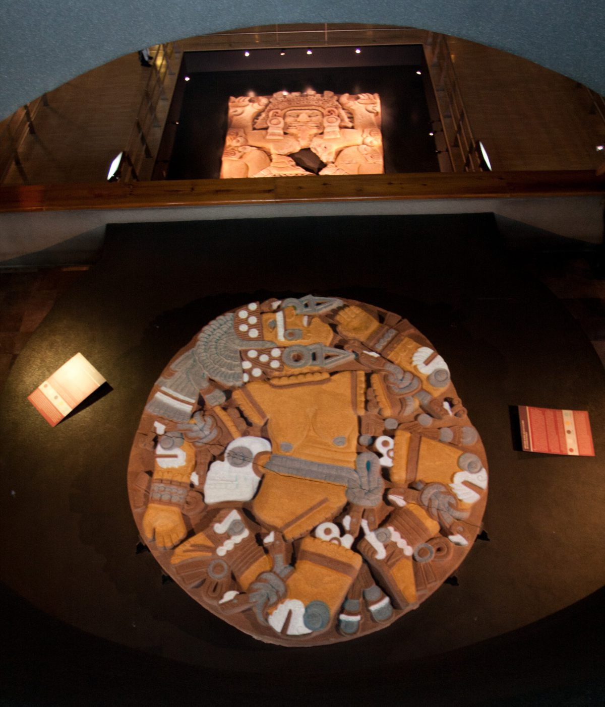 Templo Mayor, museum