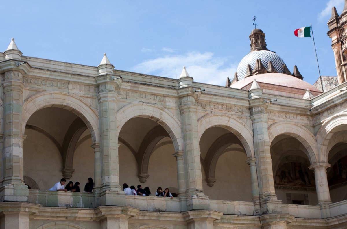 building, museum