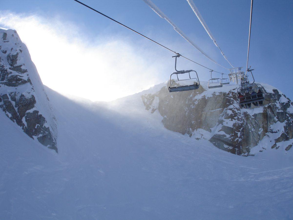 snow, mountain, ski, cableCar, sun