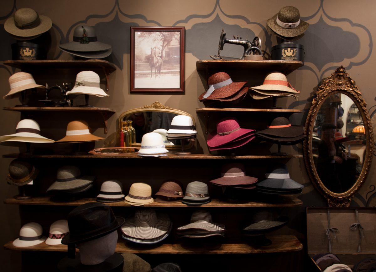 hats, hat, shop
