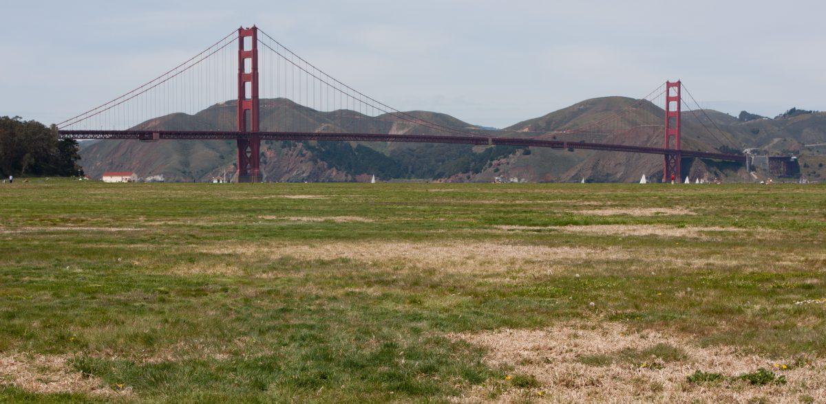 Golden Gate Bridge, bridge, party