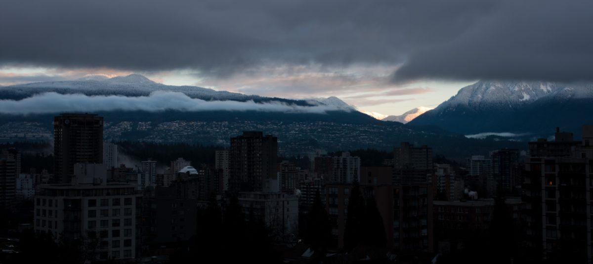 sky, mountain, cloud, snow