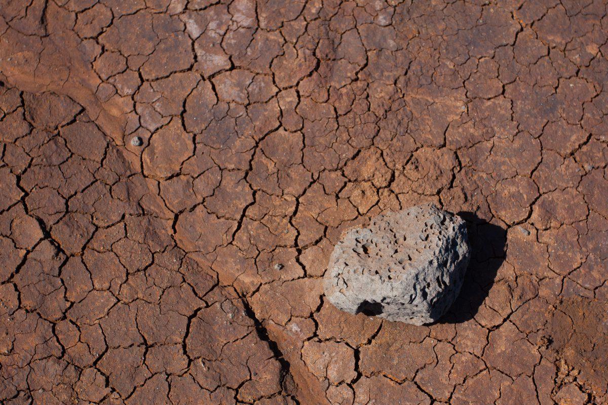 rock, texture
