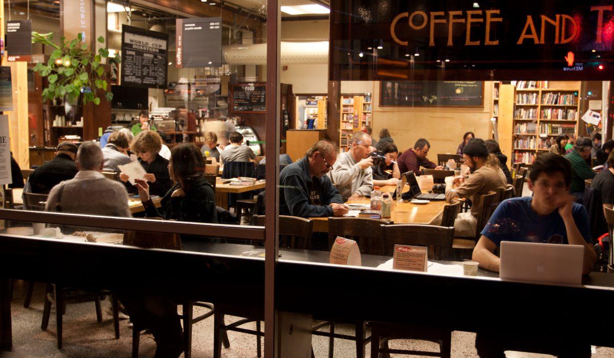 restaurant, shop, cafe