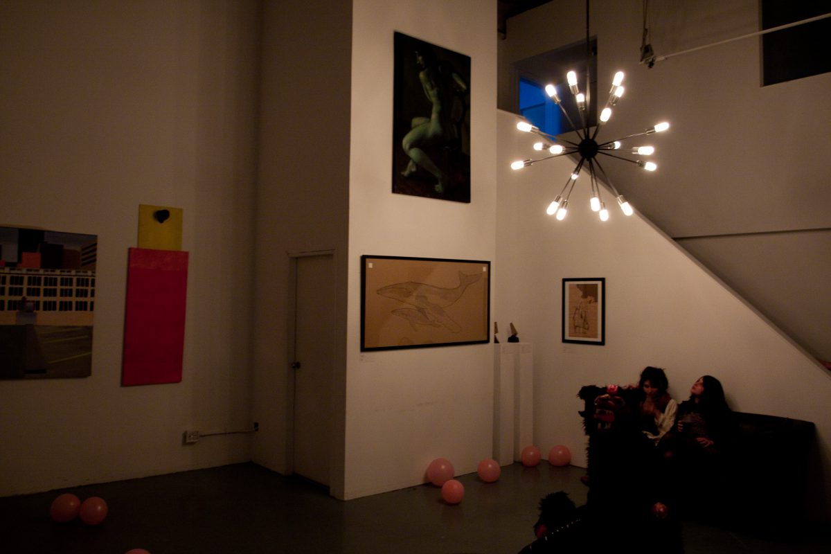 exhibition, art, ch3, event