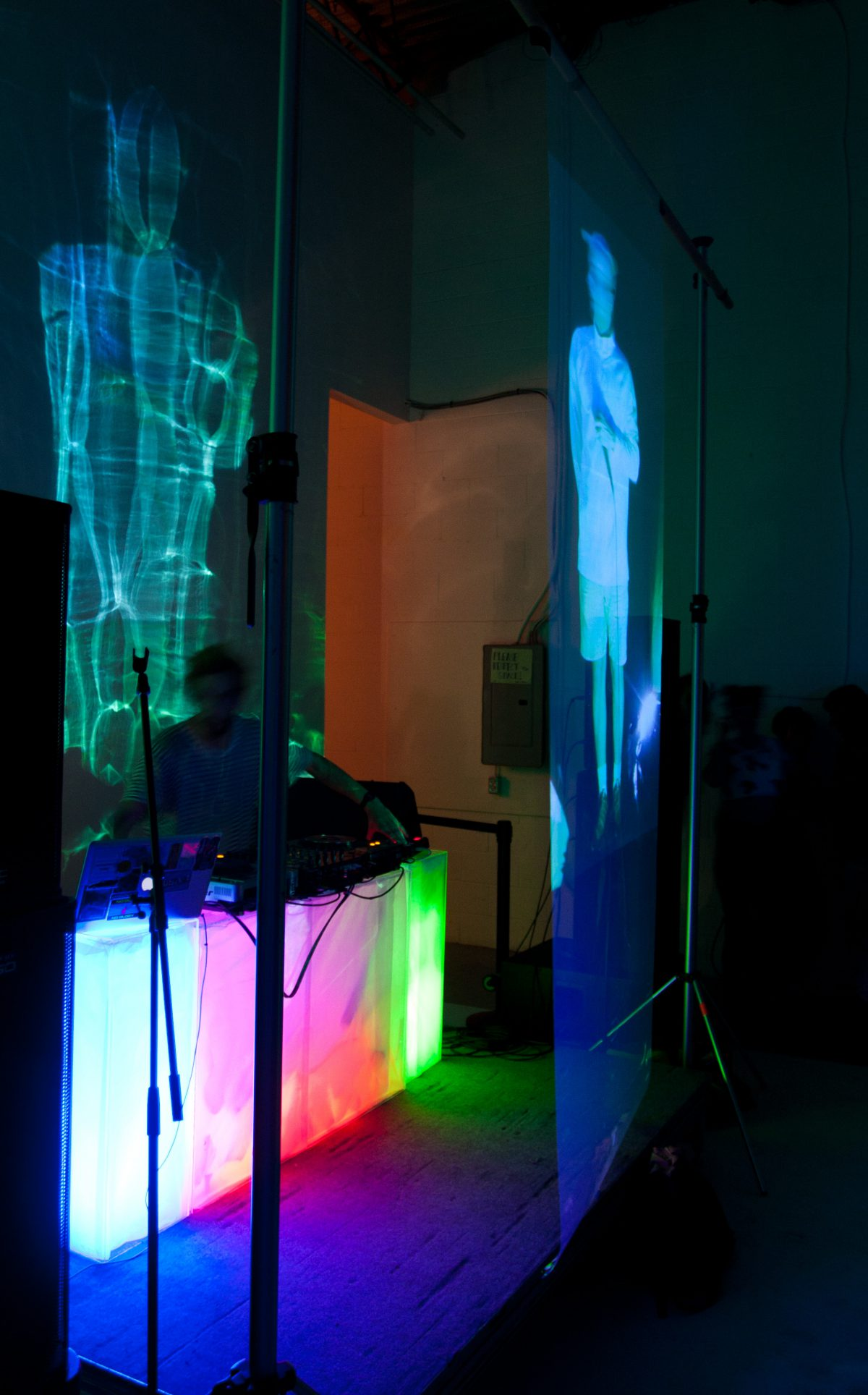 art, party, dance, gig, light, color