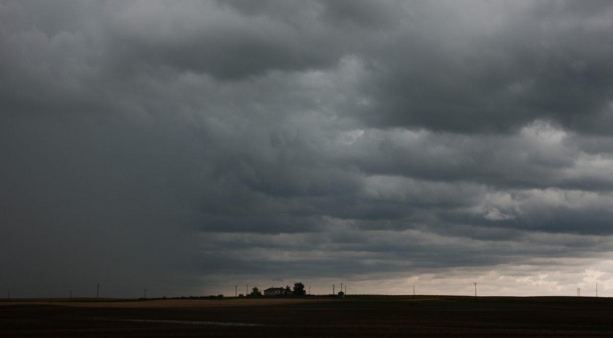 cloud, road