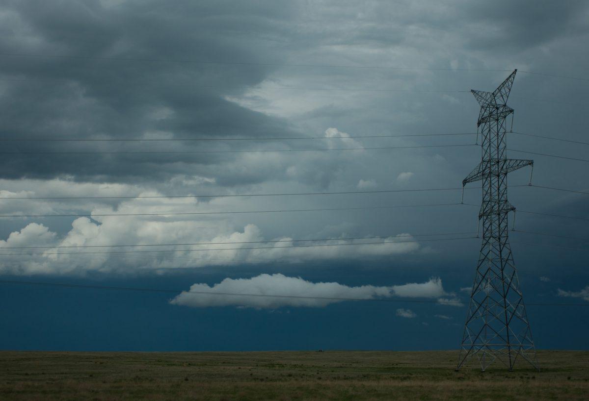 industrial, cloud