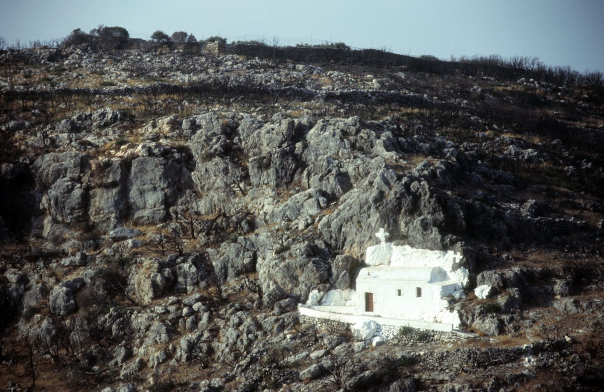 church, rock