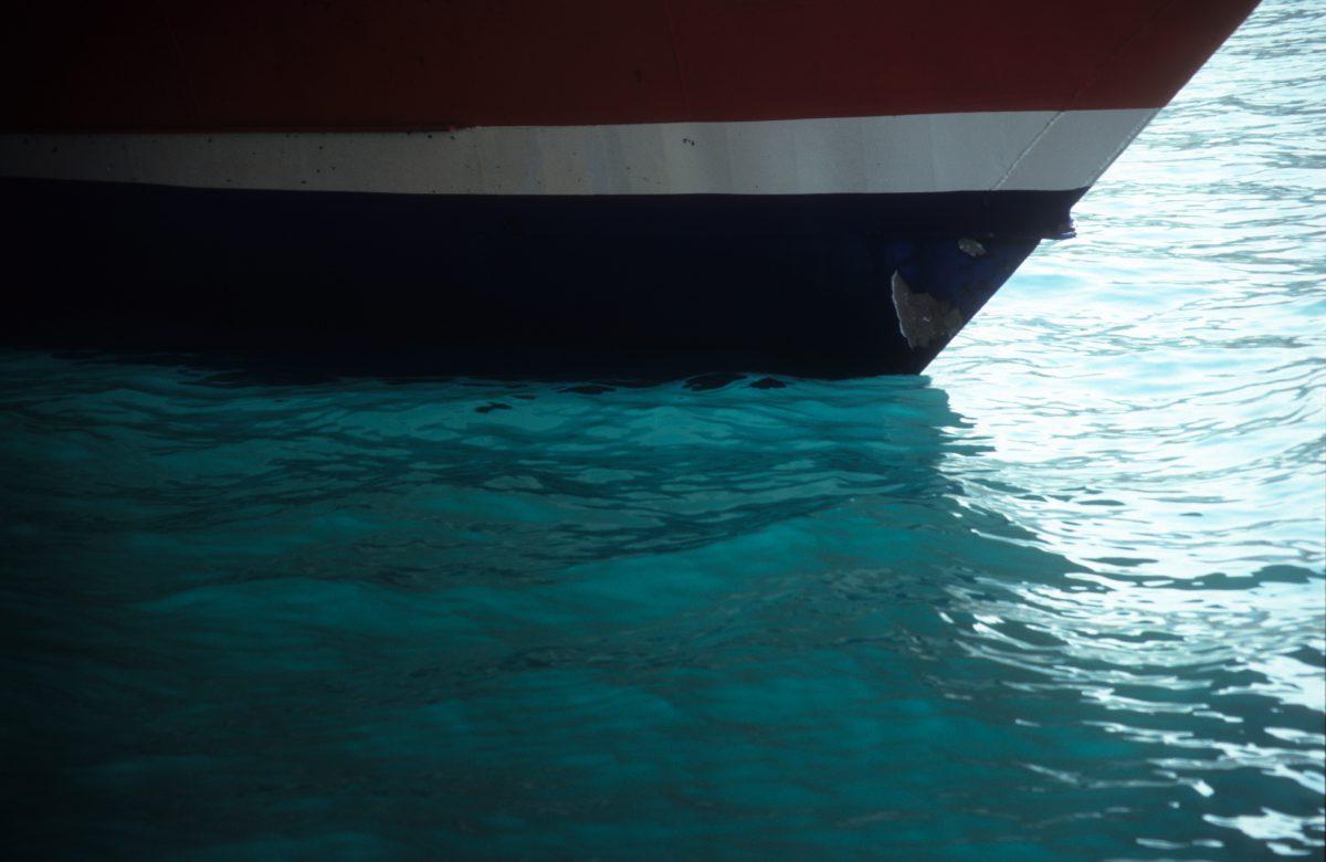 sea, boat
