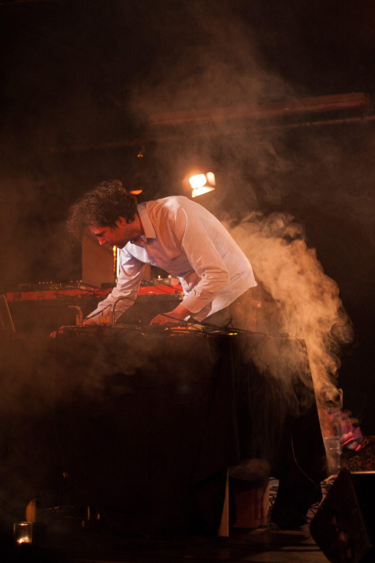 Umberto, gig, music