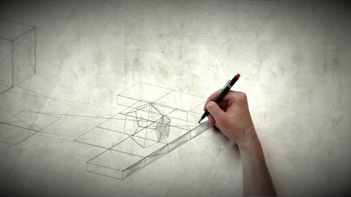 Escher's Nightmare - demo, realtime, demo