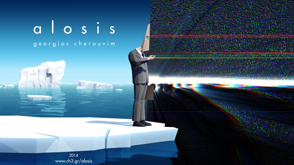 alosis, 3d, cover, ch3