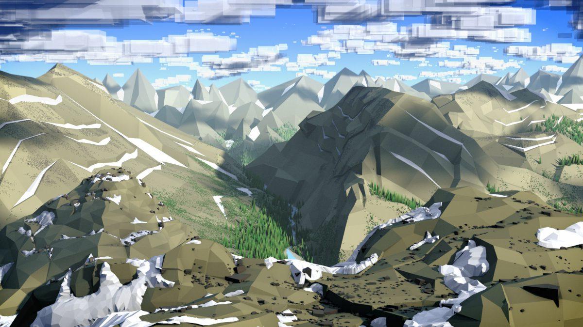 alosis, 3d, frame, animation, ch3