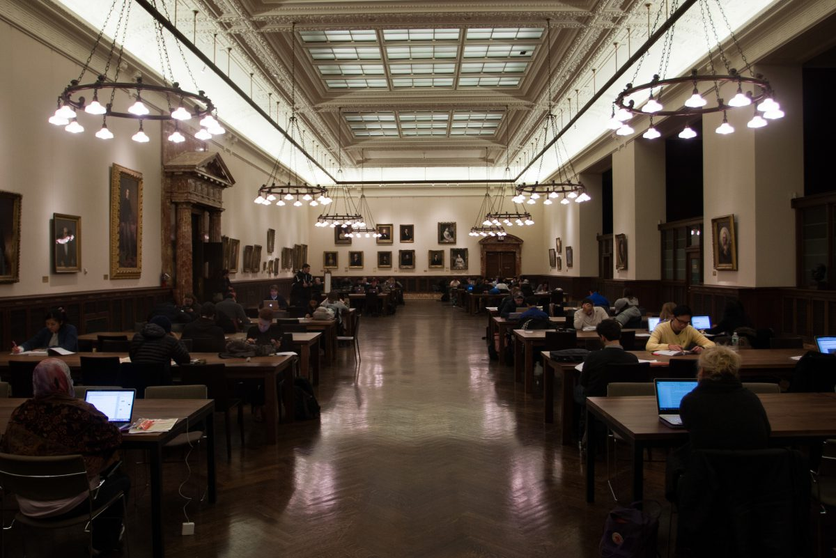 Public Library, library