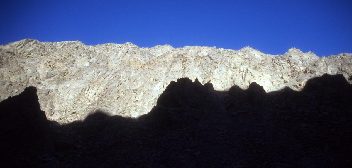 rock, contrast