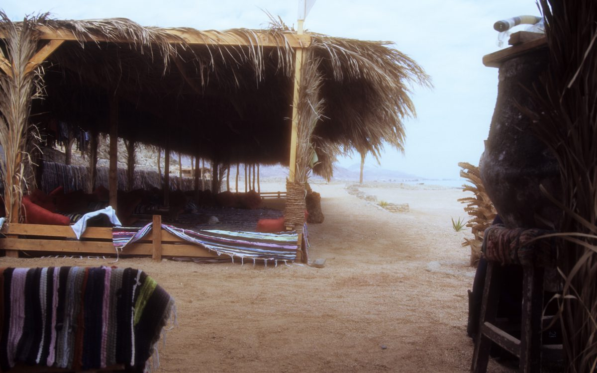 relax, beach, sea