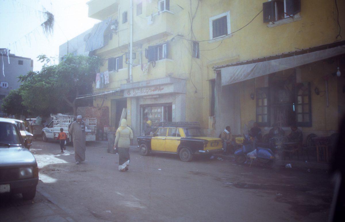 street, car