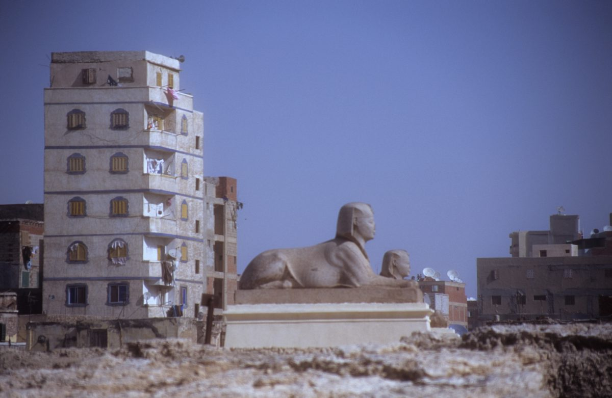 landmark, city, building