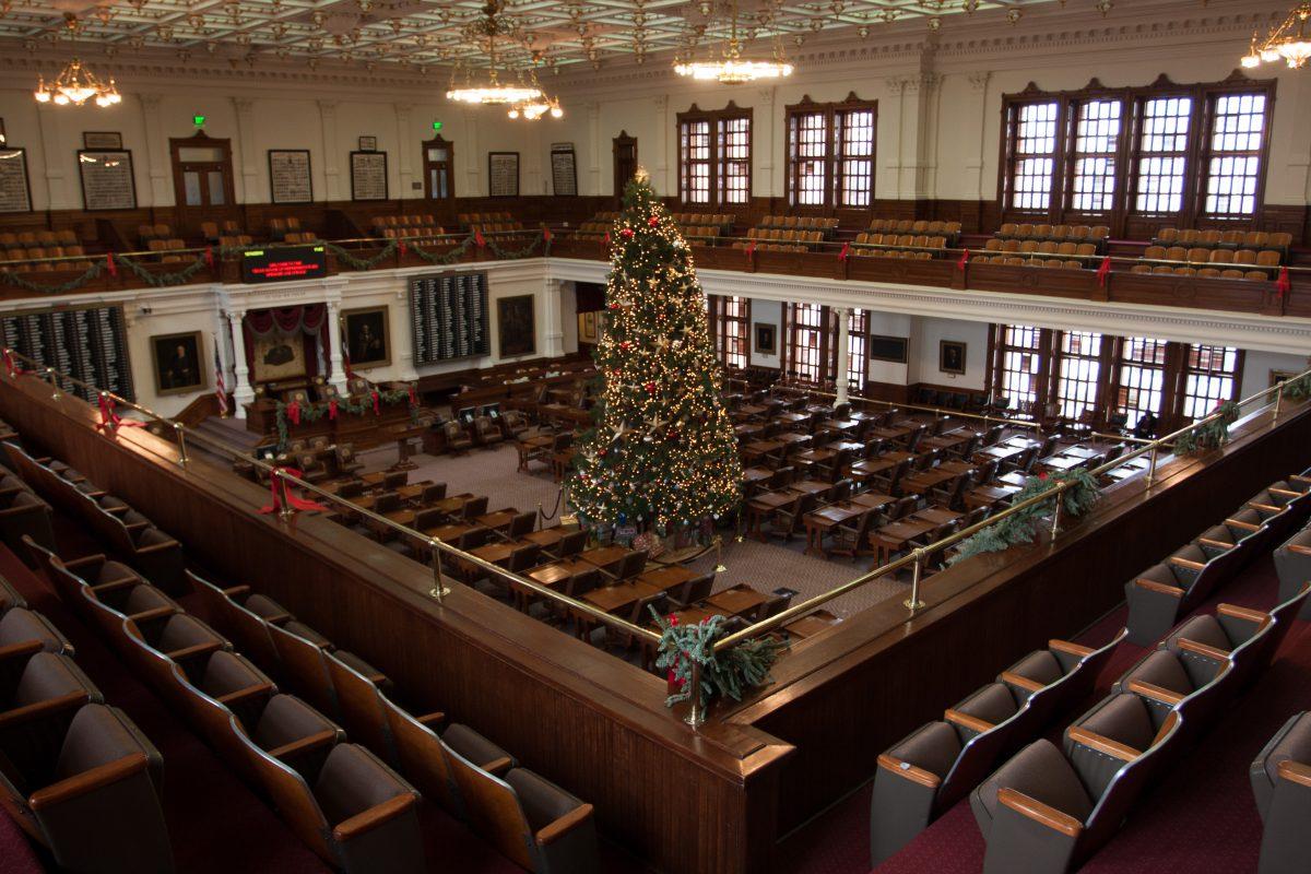 Austin - Texas, buidling, room