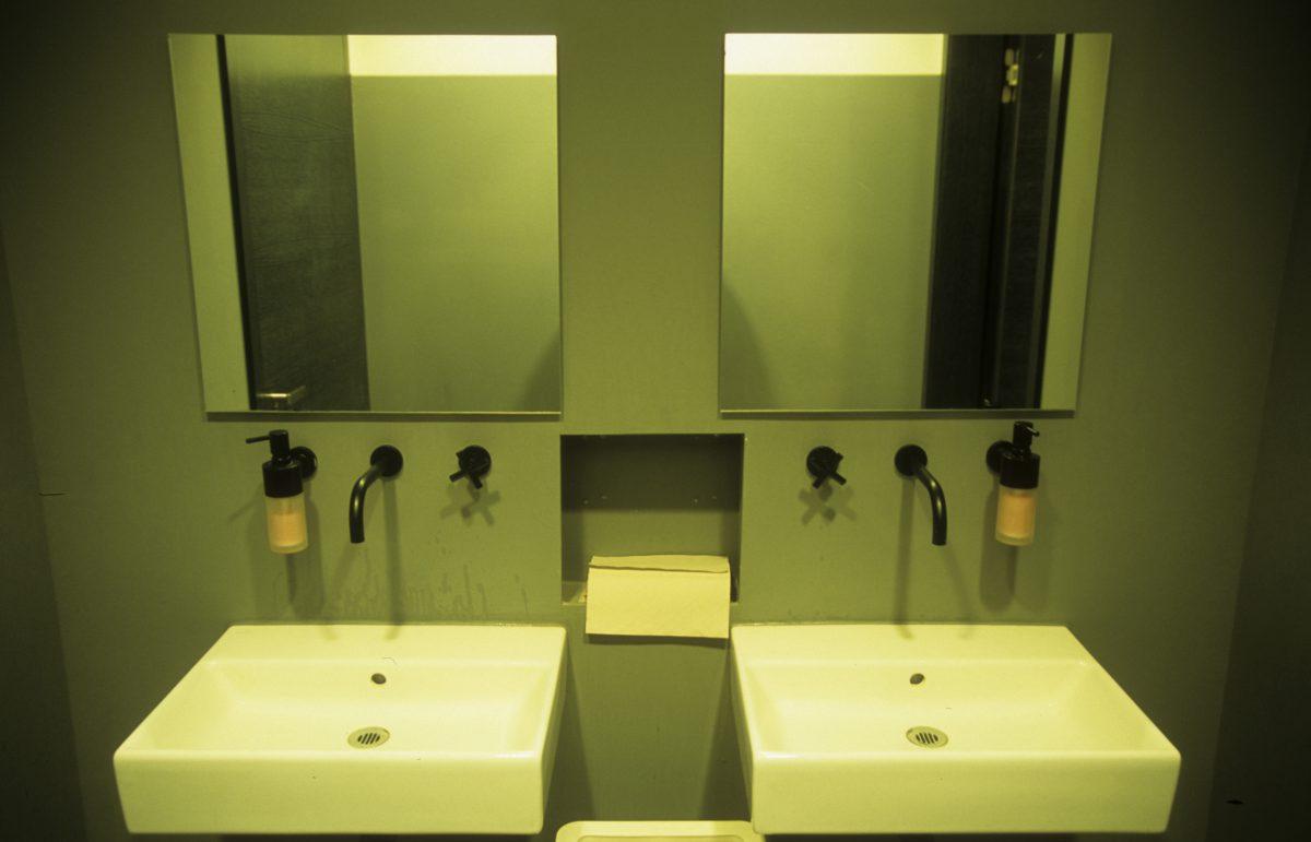 Washroom, toilet, design, bathroom