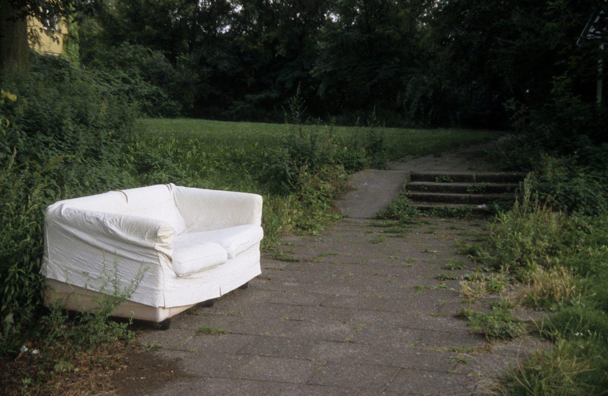 Random sofa