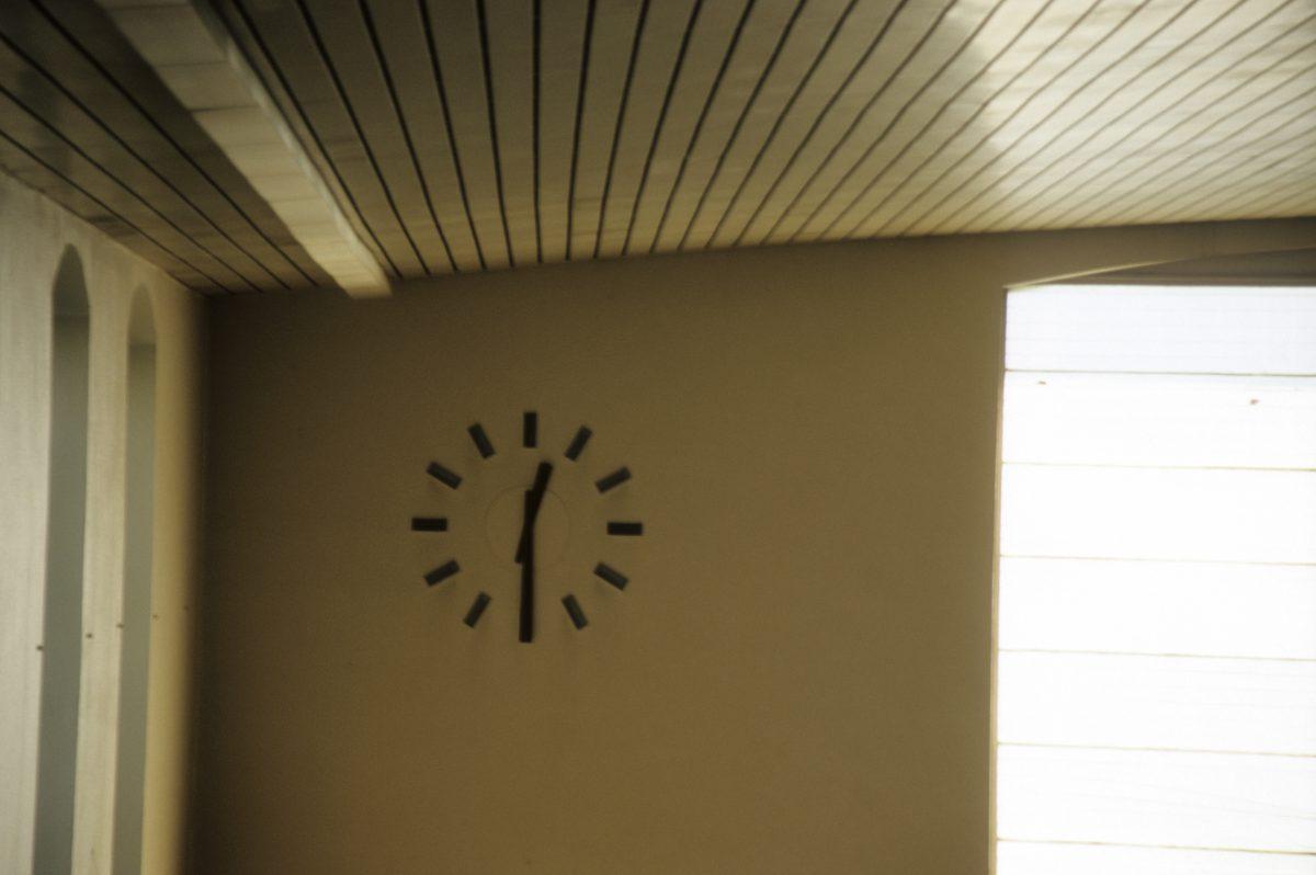 Clock, clock
