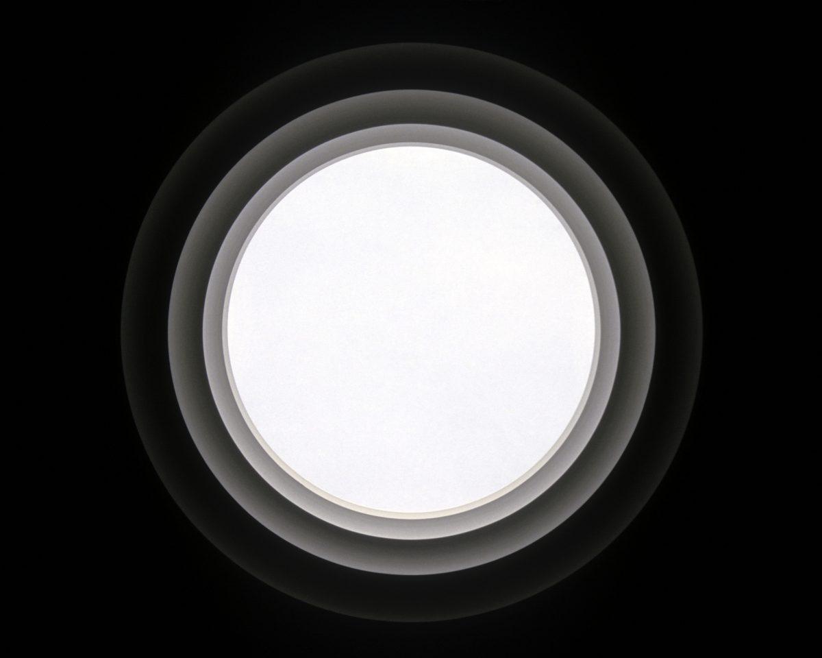 Ceiling - at Gemäldegalerie, ceiling, light, contrast, constrast