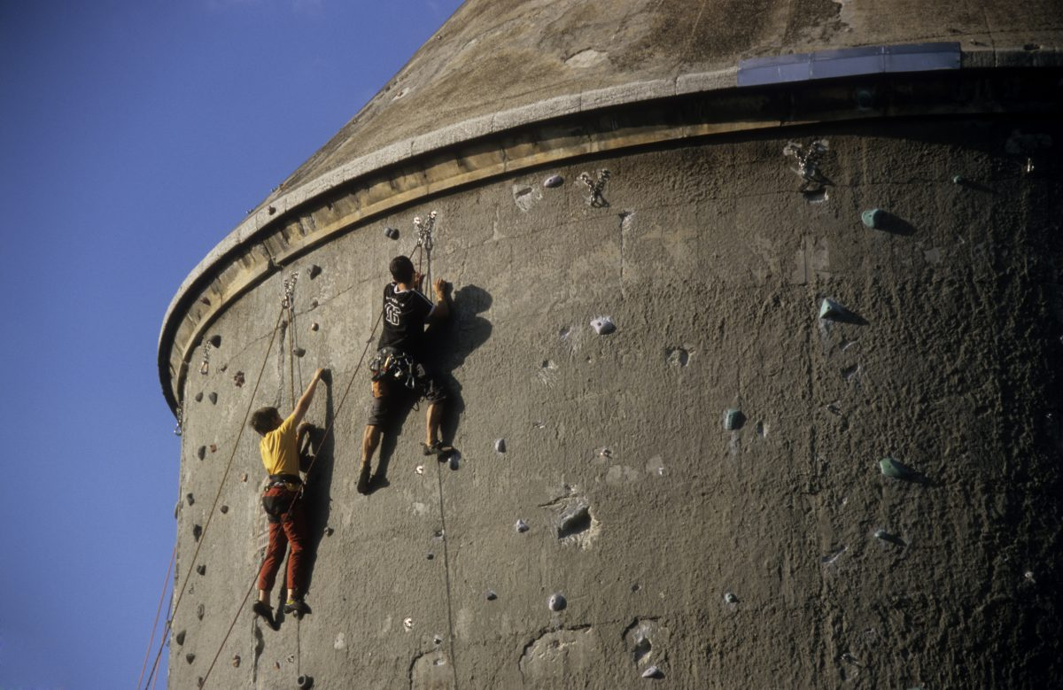 climb, male