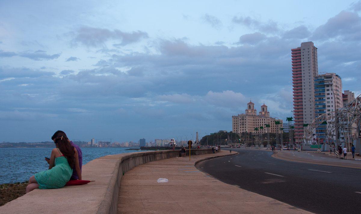 city, building, sea