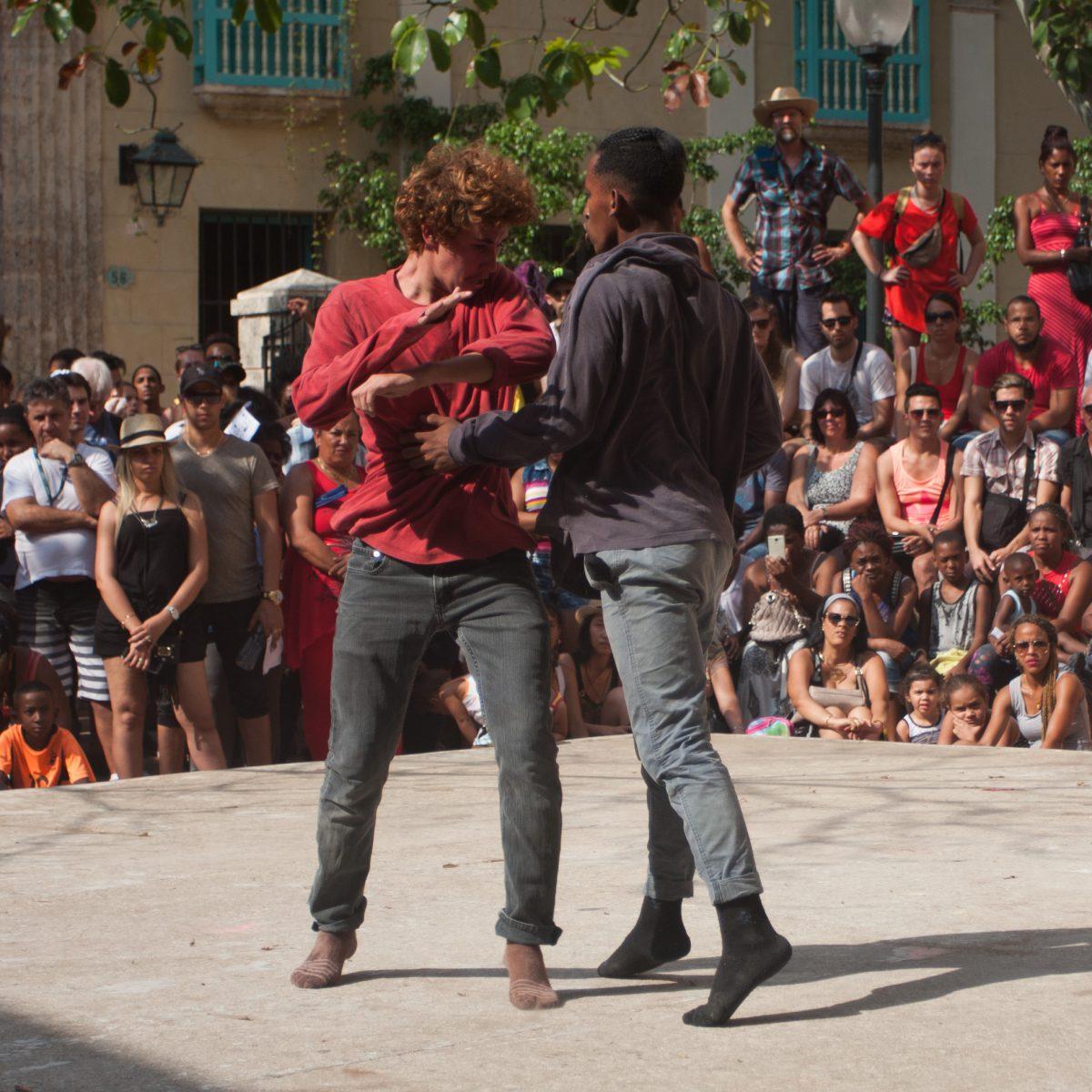 people, dance