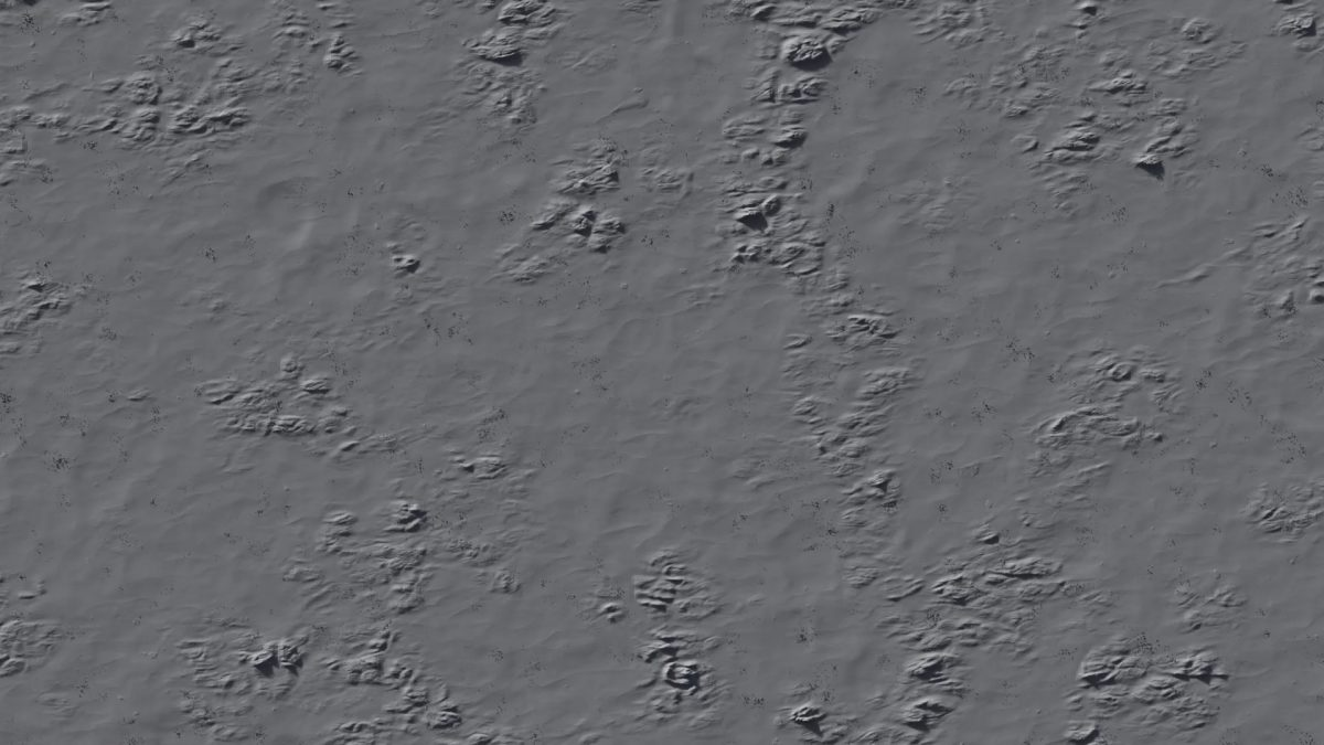 Sugarscape, 3d, render, ch3, simulation, automata