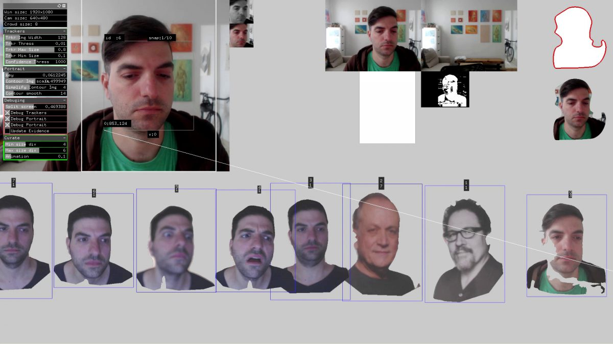 We, realtime, code, ch3, openFrameworks, computerVision