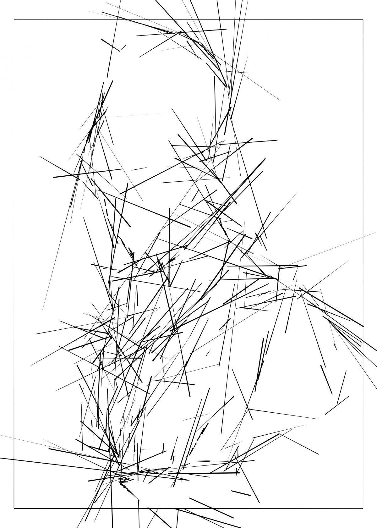 Athena, generative, raster