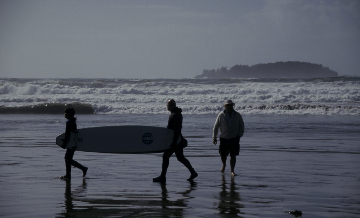 Surf dudes, beach, sea