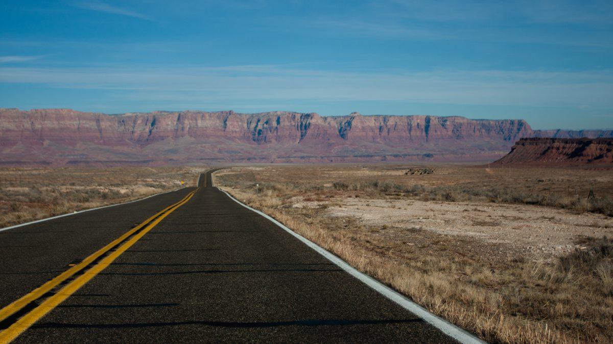 Marble Canyon, mountain, view