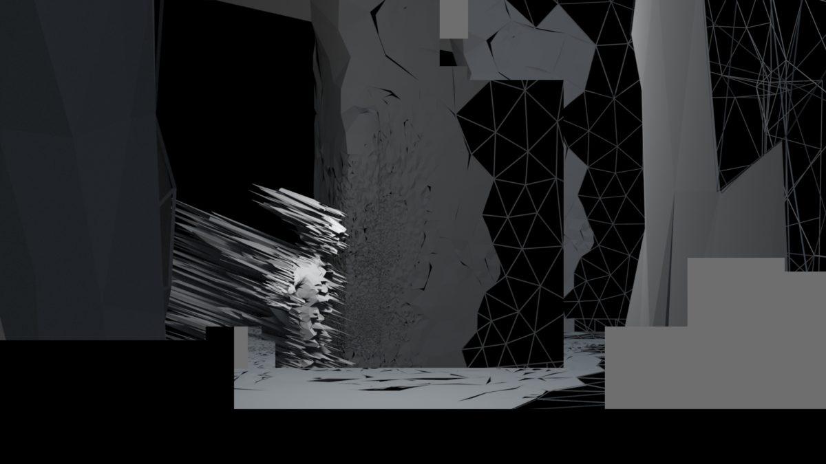 Work in Progress, ch3, 3D, render, process